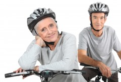 Healthy Aging Month - Some Tips to Keep You In The Game!