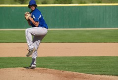 Baseball Season's Here: Protect Yourself From Injury